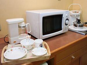 赤ちゃんルーム設備品