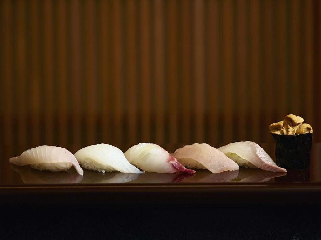 日本料理阿那賀 鮨(イメージ)