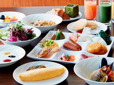 GOCOCU朝食イメージ
