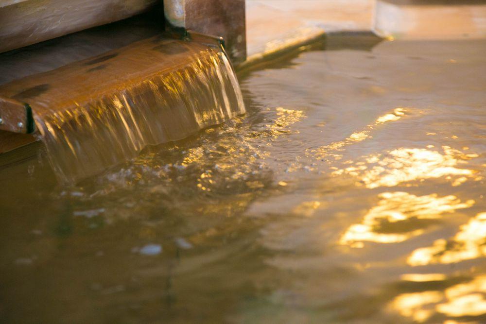 水上温泉の奥座敷・谷川温泉