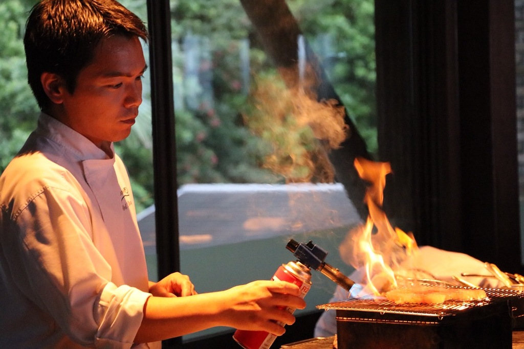 okas 林Chef