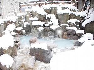 第二露天風呂2