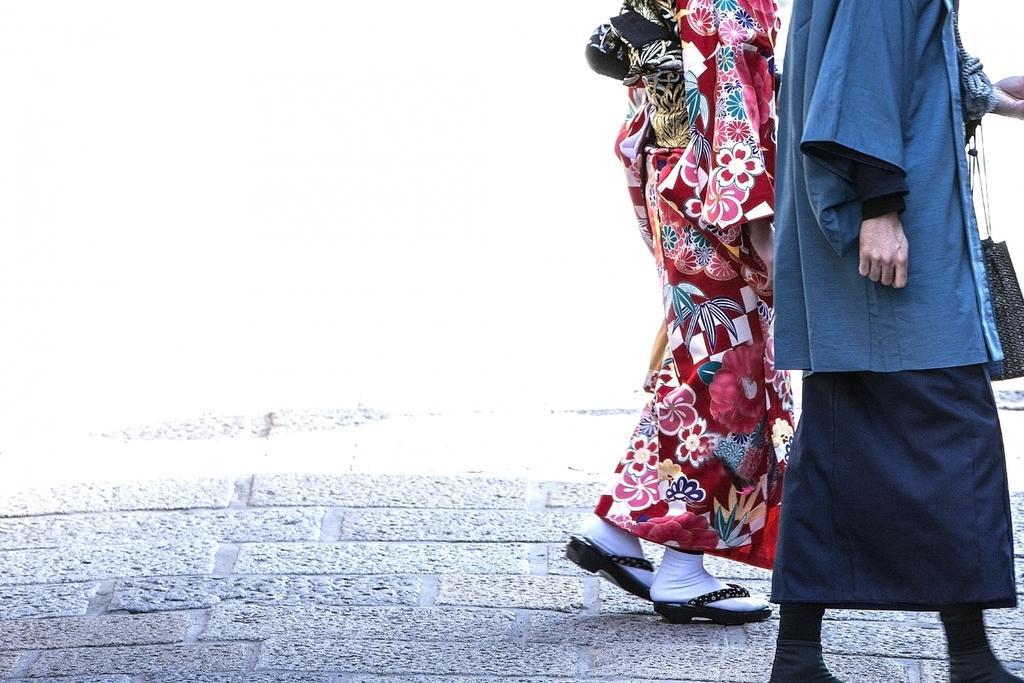 初詣は神戸で♪