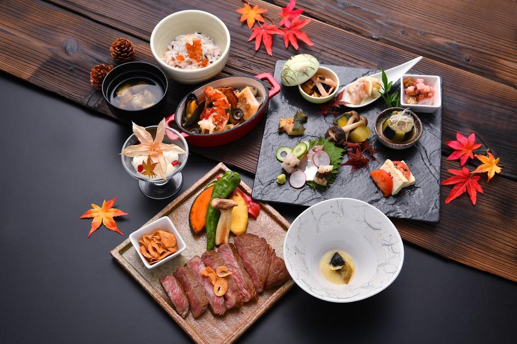 お食事写真(イメージ)