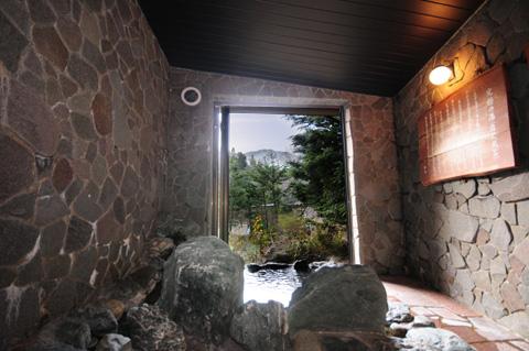 Aタイプ・露天風呂付き客室「萩」