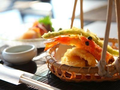 52階「日本料理 有馬」の『日本料理会席・千両』