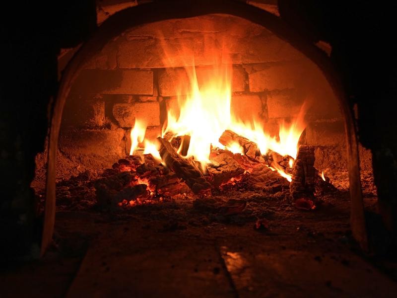 焙窯焼 イメージ
