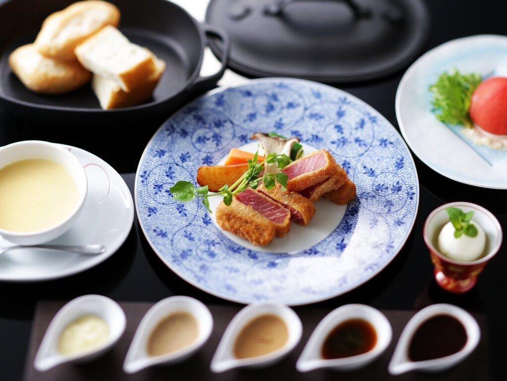 (ご昼食)洋食セレクトランチ