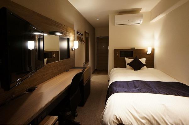 Single B (Moderate) room