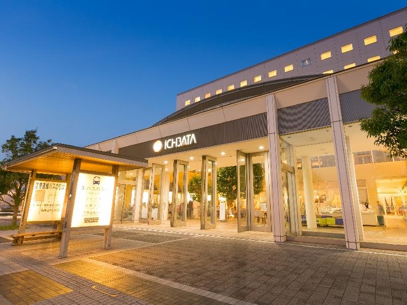 【立地】出雲大社の玄関口◎JR&バスターミナルまで徒歩0分!