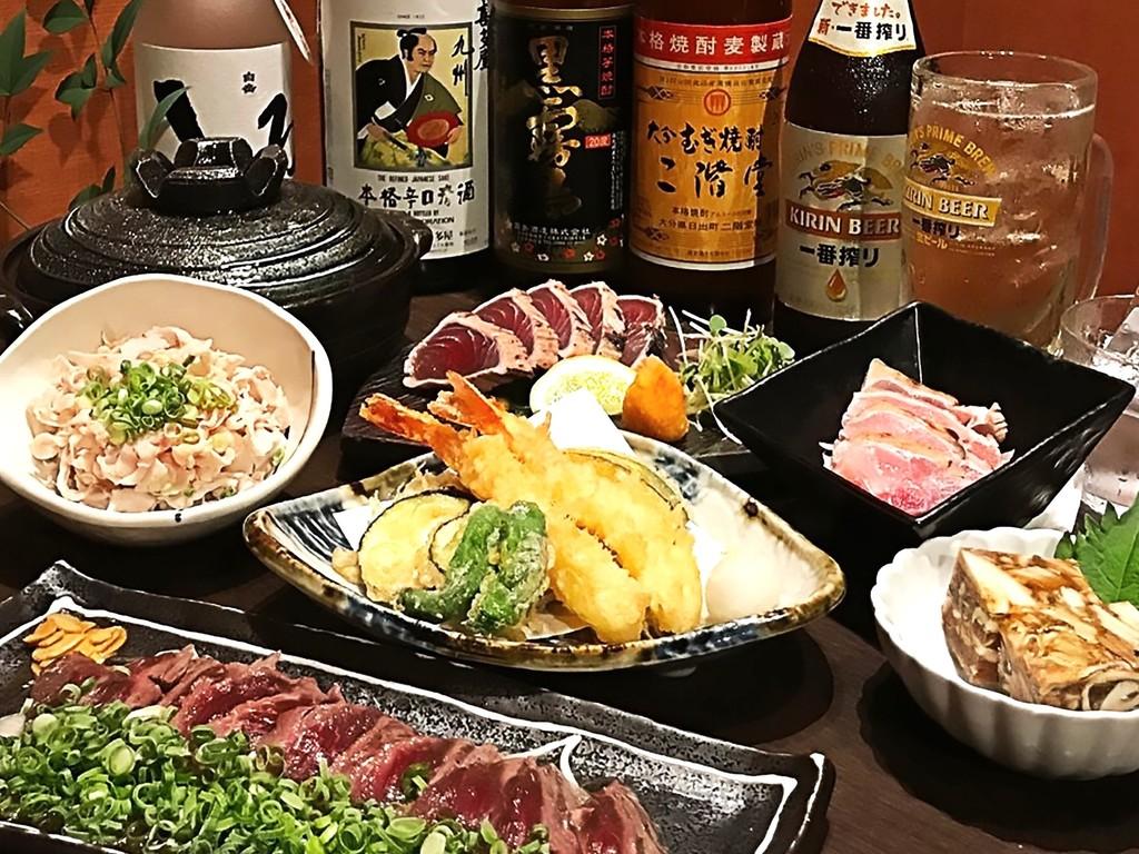 ■選べる夕食コース。