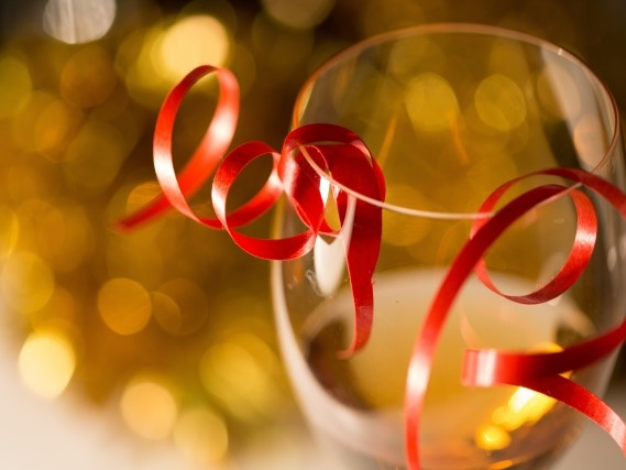 シャンパン※イメージ