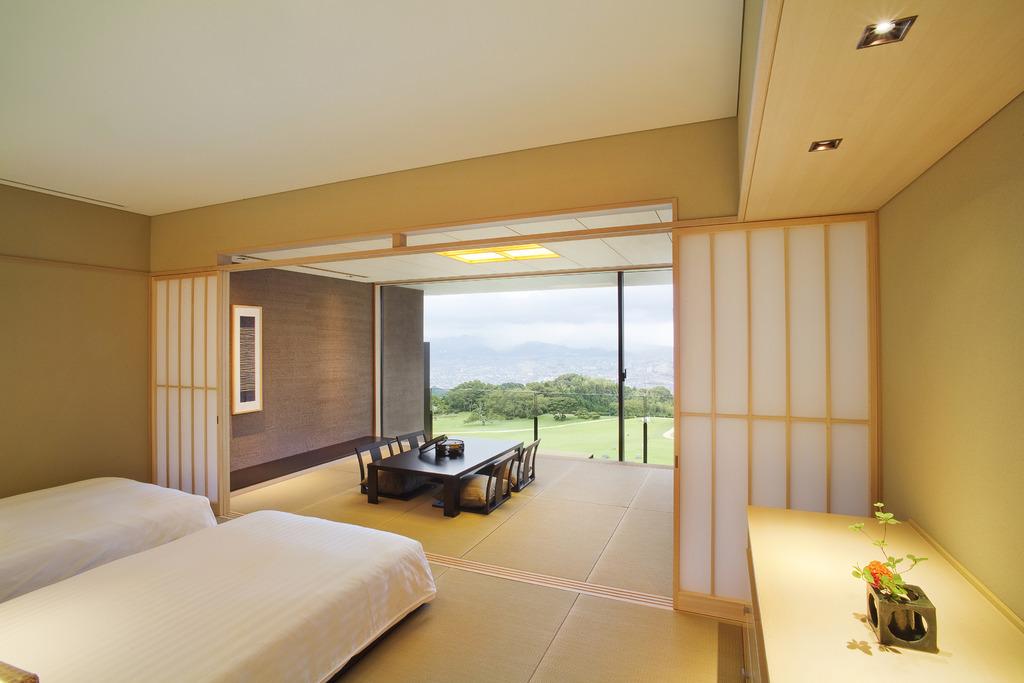 スーペリア和室(66平米・富士山側)