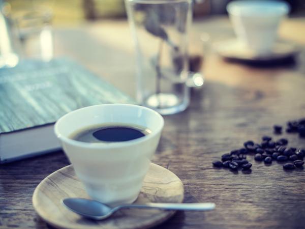 カフェ その1