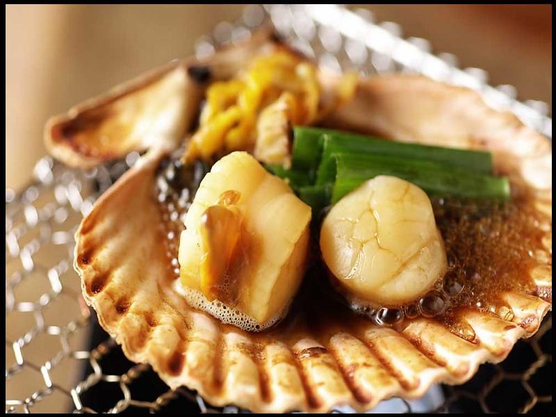 《土佐和牛の牛鍋&長太郎貝の網焼き&鰹のたたき》皿鉢料理プラン【土佐料理】