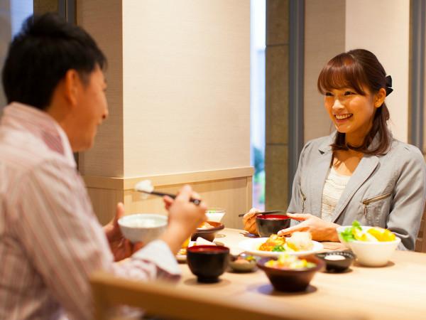 九州のうまかもん 和洋ブッフェスタイルの朝食をおたのしみください