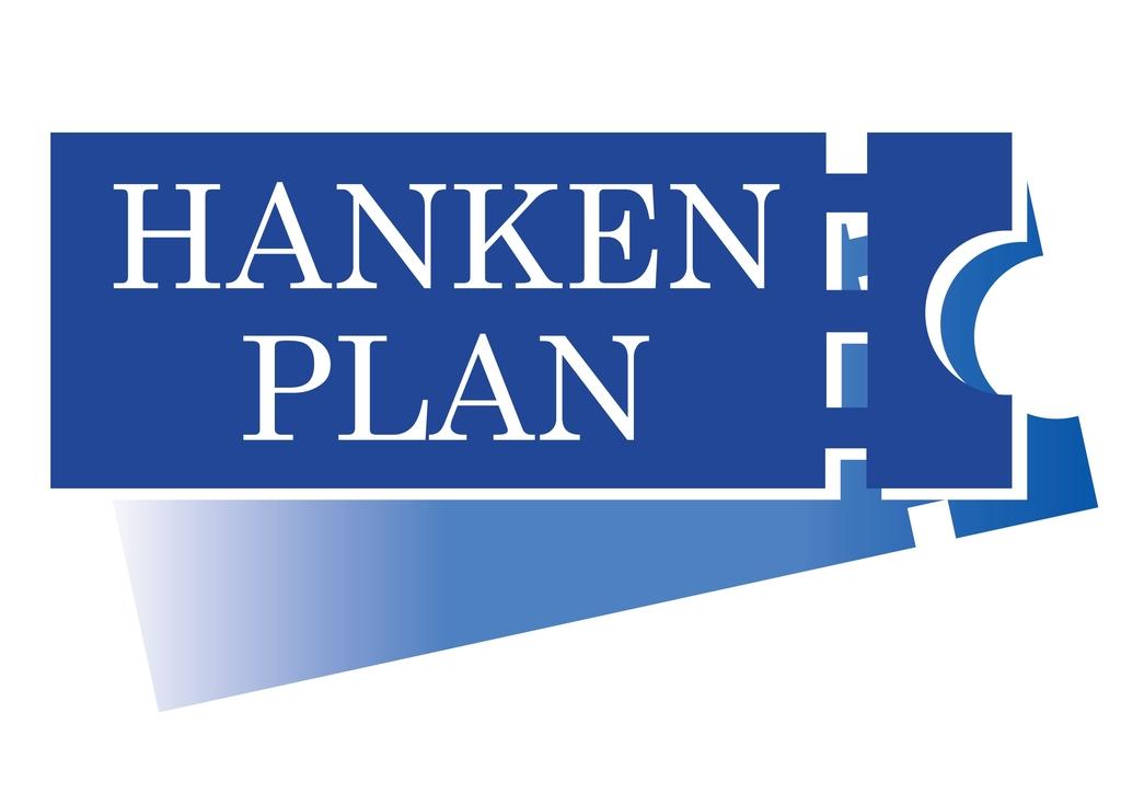 HANKEN PLAN(イメージロゴ)