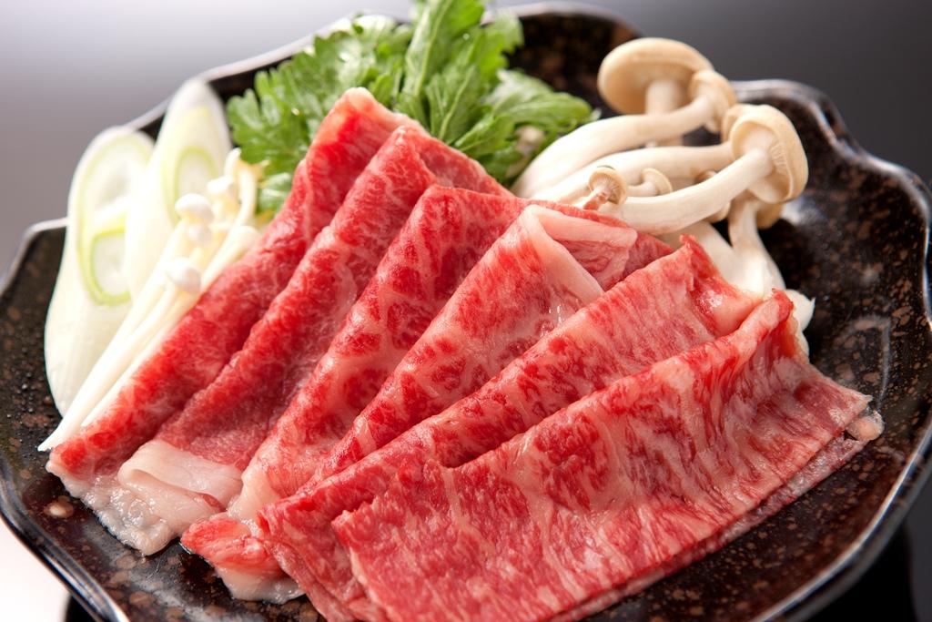 長崎和牛 すき焼き