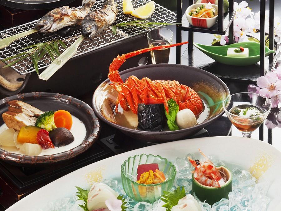 Japanese Cuisine (Standard)
