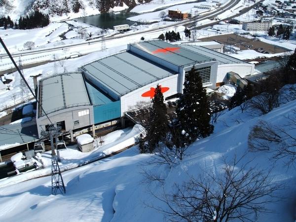 【GALA湯沢スキー場】キッズからエキスパートまで、みんな楽しめる。ゲレンデ標高はなんと1181m!