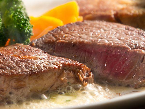 オススメ!にいがた和牛のステーキ(イメージ)