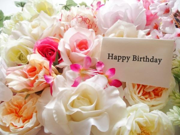 大切な誕生日をホテルでお祝い♪