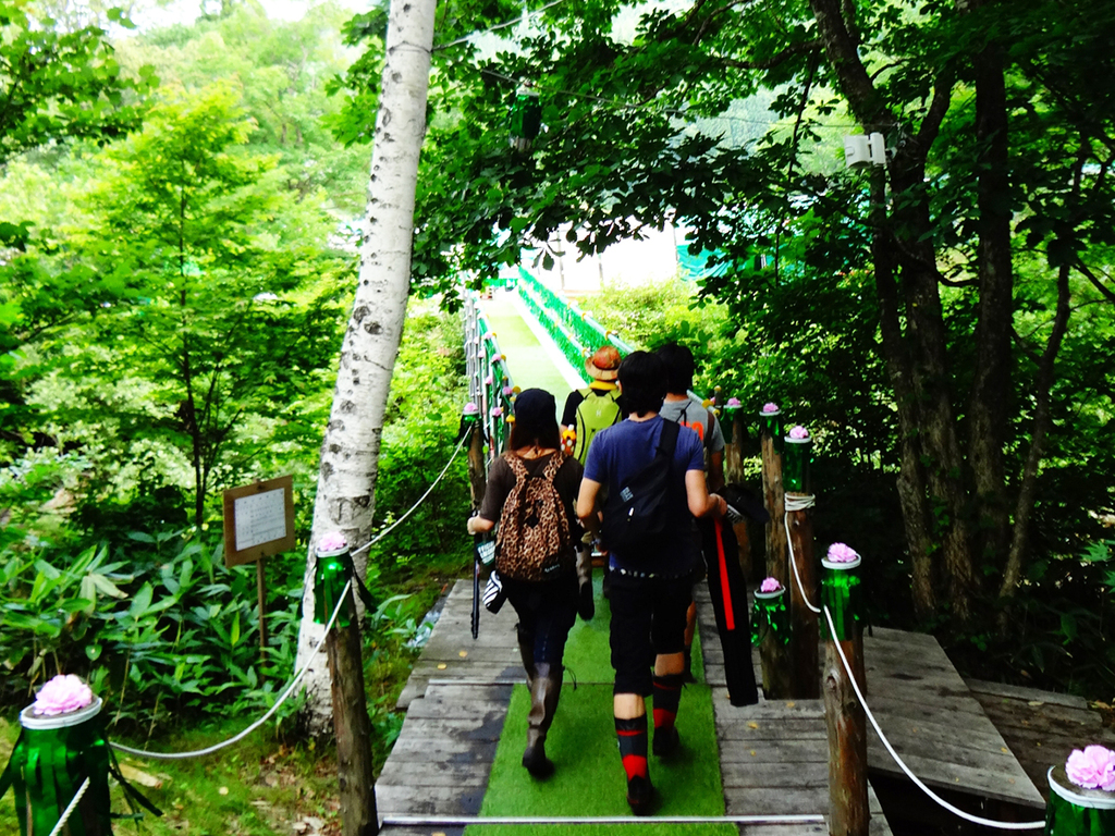 日本最大規模の野外音楽イベント