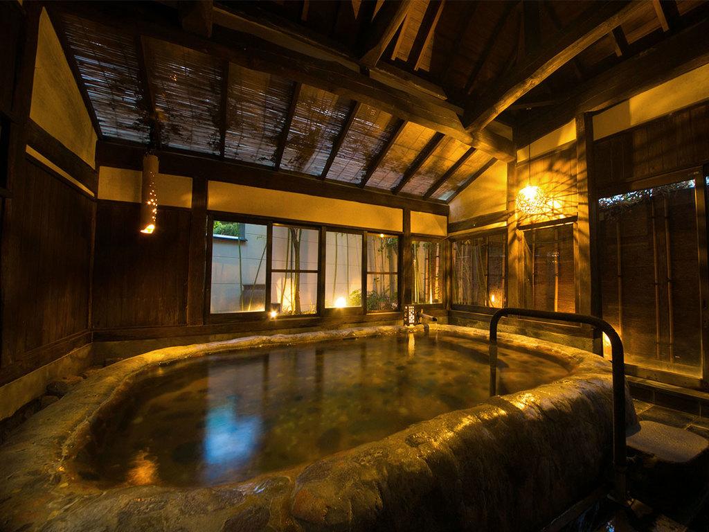 ◆貸切家族風呂「夢ごもり」◆