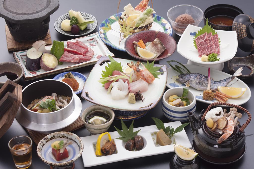 特選会席料理をご用意(イメージ)