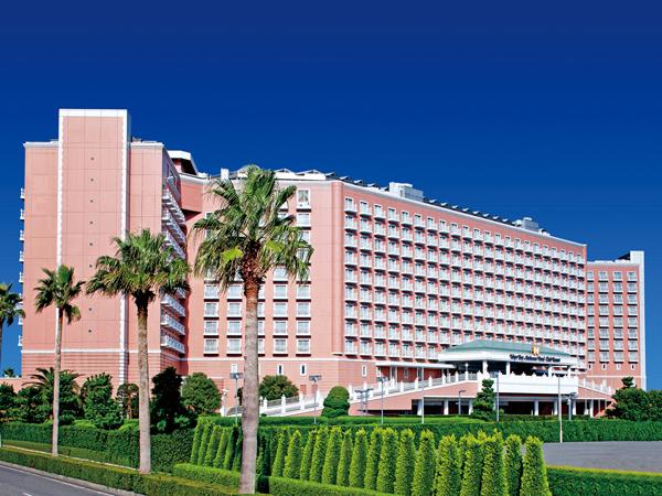 ◇東京ディズニーリゾート(R)・オフィシャルホテル『東京ベイ舞浜ホテル クラブリゾート』