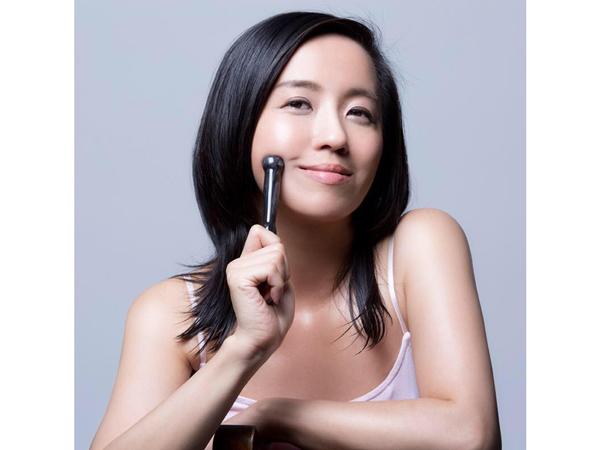 世界に顧客を持つ顔の専門家Katsuyo(スぺリアルメソッド、KTYメソッド考案者)