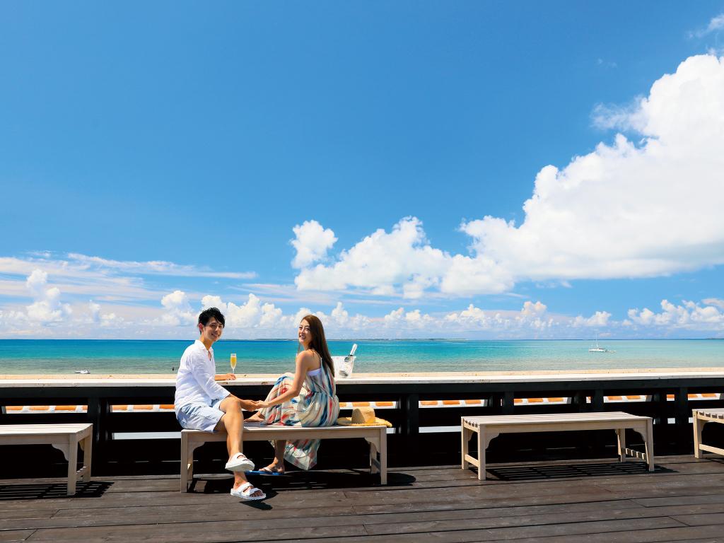 海Café