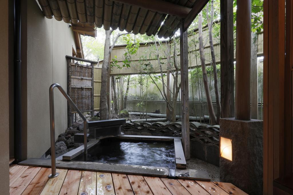 【離れ】二階屋(メゾネット)・露天風呂付き