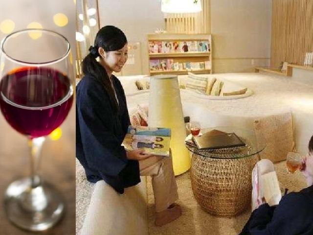 【ごろごろルーム×ワイン】お客様のご希望のシーンでワインをご用意いたします。
