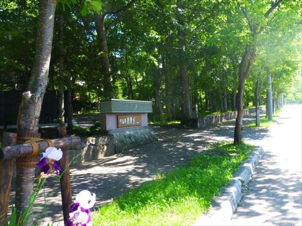 暖かな日差しと深まる緑が心地よい季節。北海道に爽やかな初夏の訪れです。
