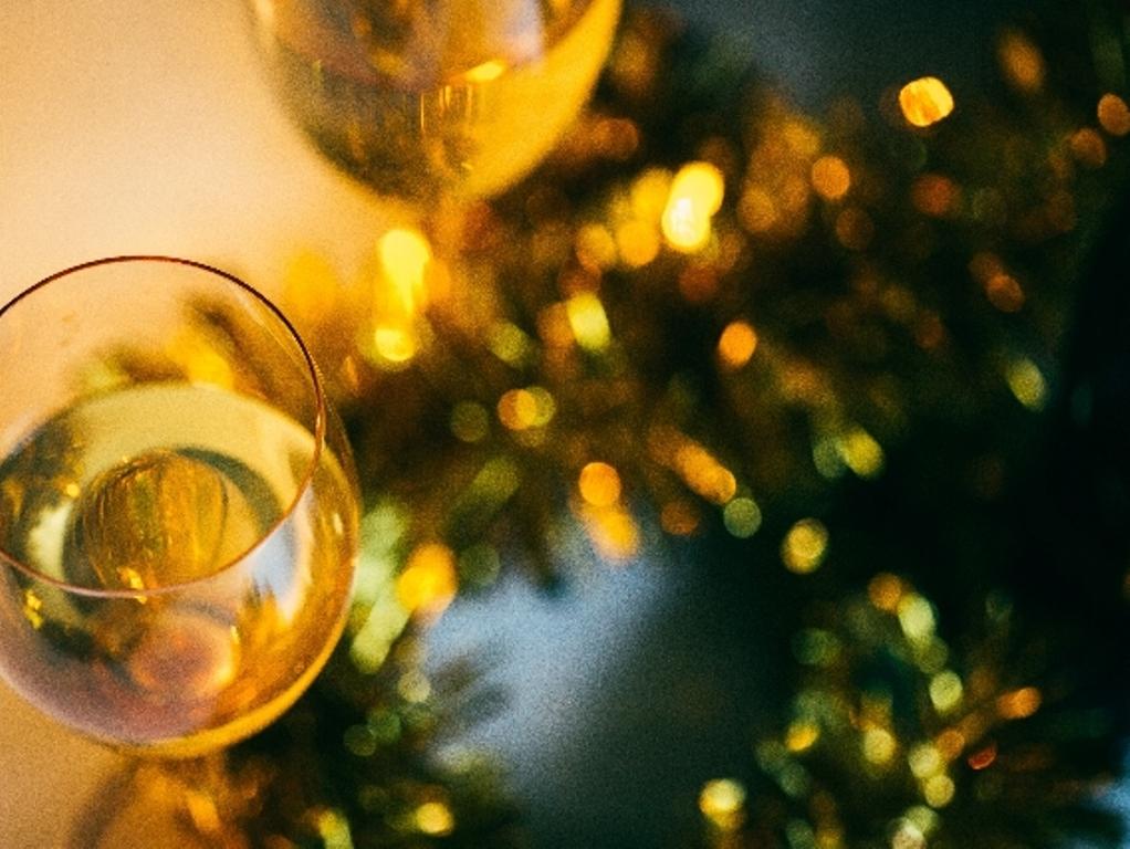 特別なひとときに、スパークリングワインで乾杯。