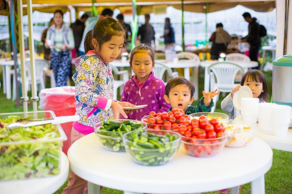 ミッフィー農園・秋の収穫祭