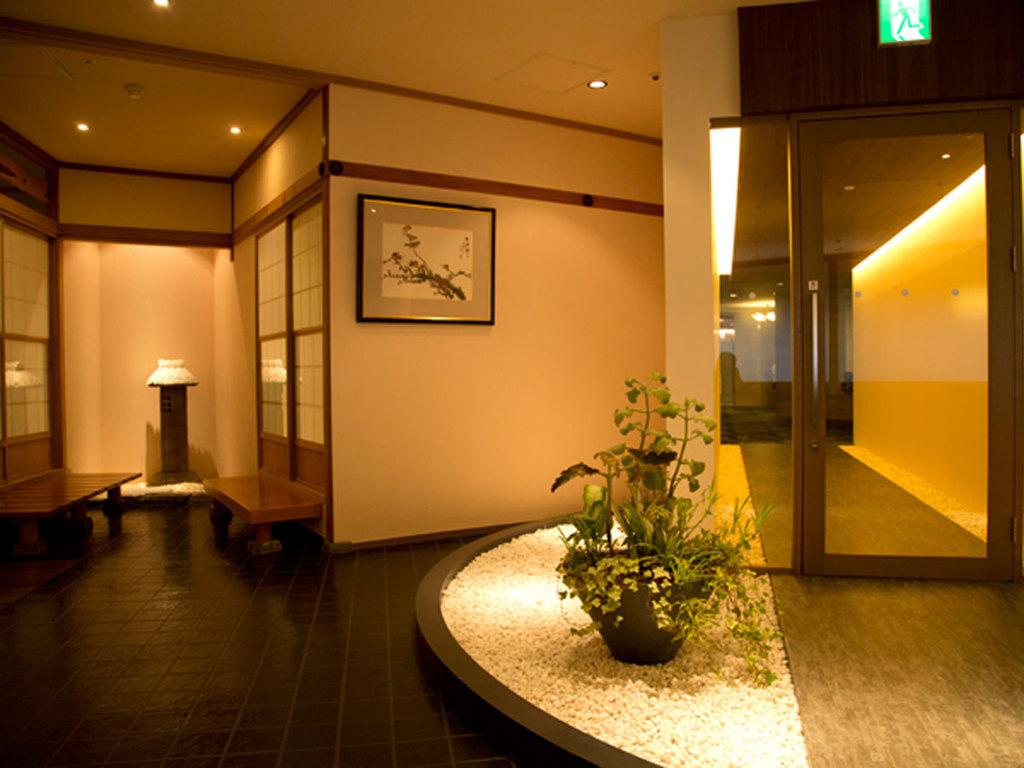 【和食処】「美泉遊膳」〜お食事とお酒を楽しんで頂ける寛ぎの空間です