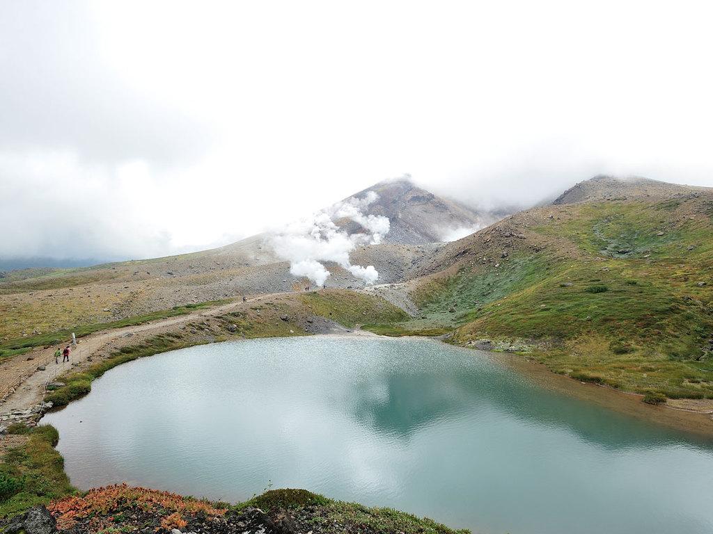 姿見の池周辺の植物、野鳥、360度の展望を満喫するガイドツアーをお楽しみください