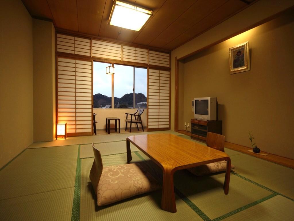 和室(10〜12畳)