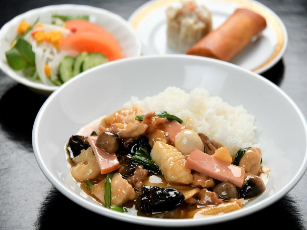 選べる夕食・中国料理/カジュアルコース