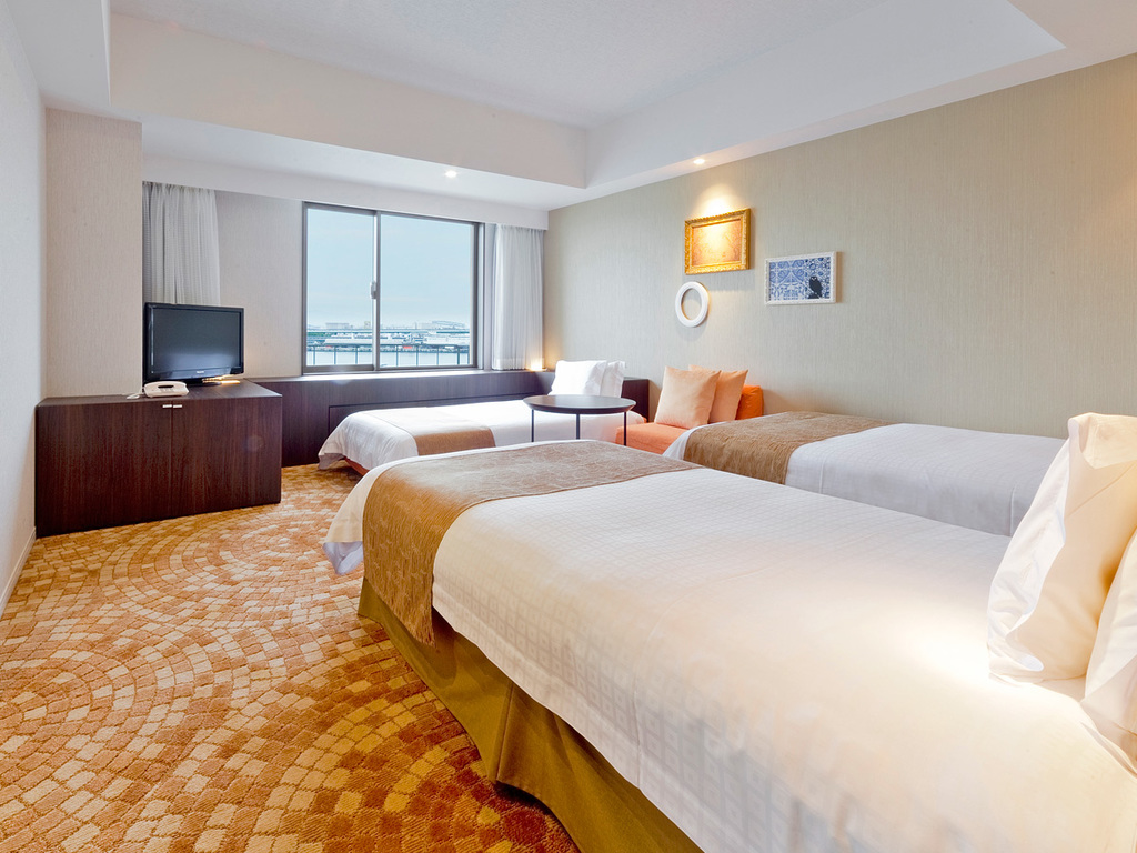 Superior Room (for 3 persons)
