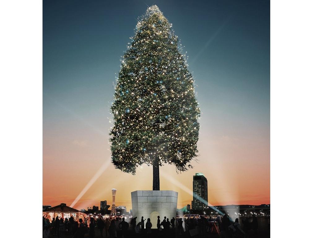 めざせ!世界一のクリスマスツリーPROJECT
