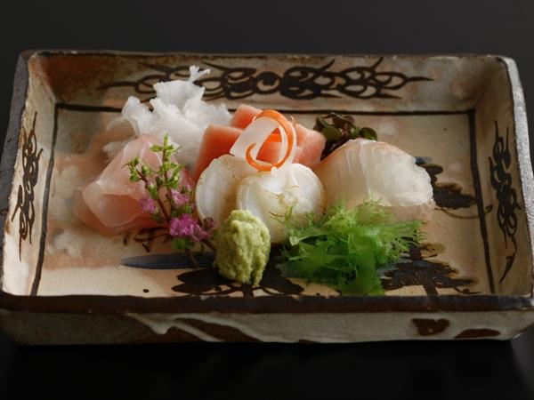 【季節の懐石料理をご用意】