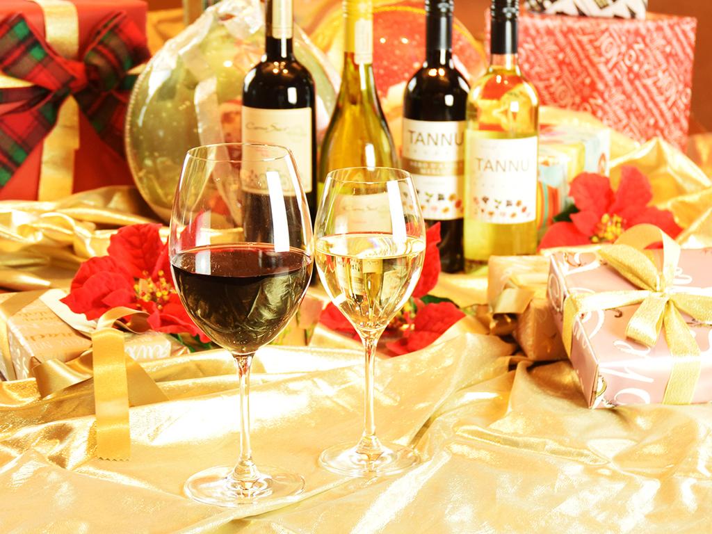 2017たきもとクリスマスフェア(特典グラスワイン「コノスル又はタンヌ」)