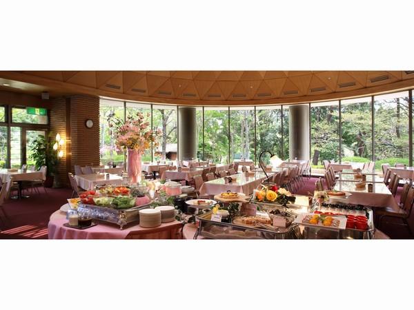生命の森レストラン ブローニュ