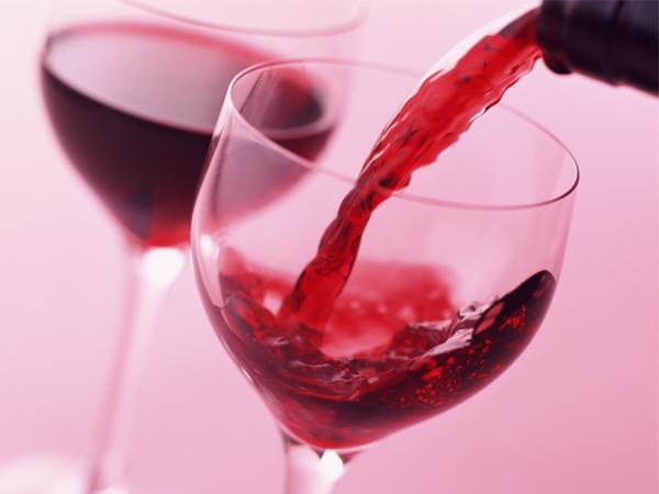 薫り高いワイン