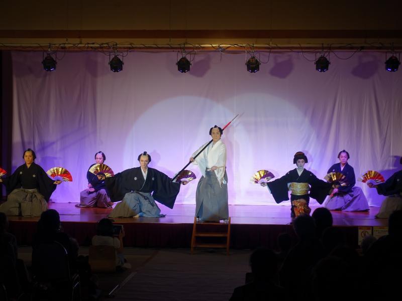 劇団夢の旅 2018年秋公演