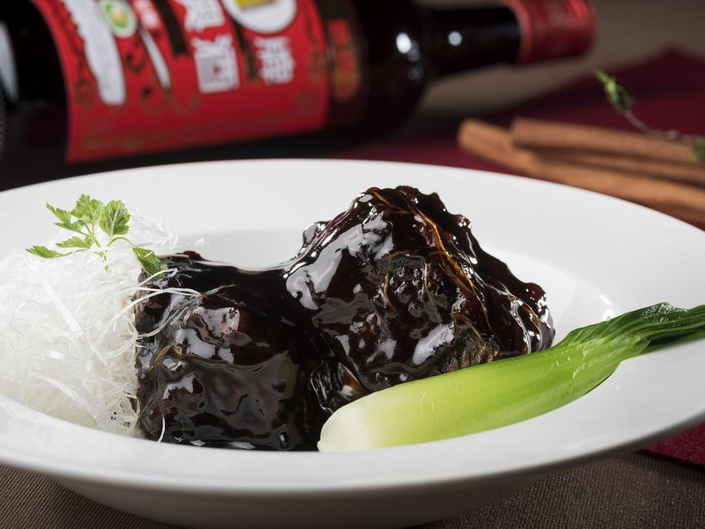 【恋するレシピ・冬】海藻ポークの黒酢酢豚