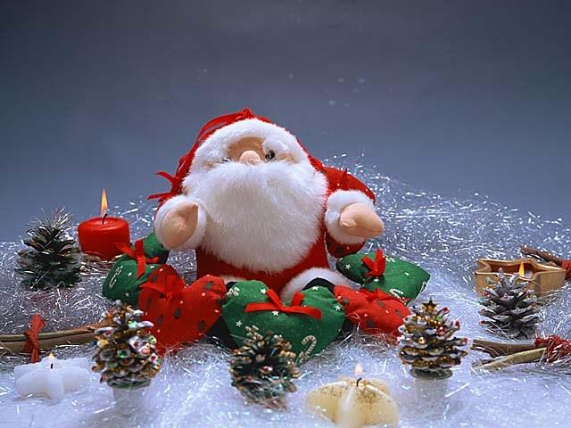 今年のクリスマスはサンタに会いにホテルヴェルデへ遊びにおいでよ!